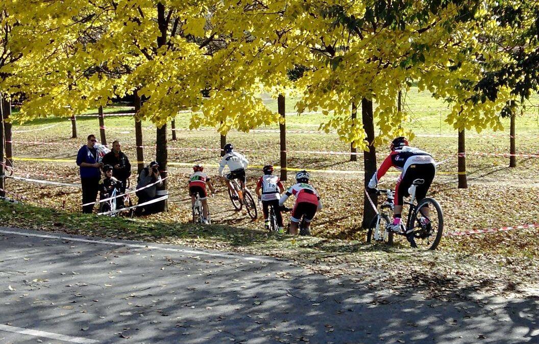 Santa Coloma de Farners veurà la cloenda de la Copa Catalana de ciclocròs