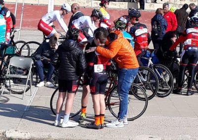 Lliga Catalana d'Hivern de pista a Tortosa