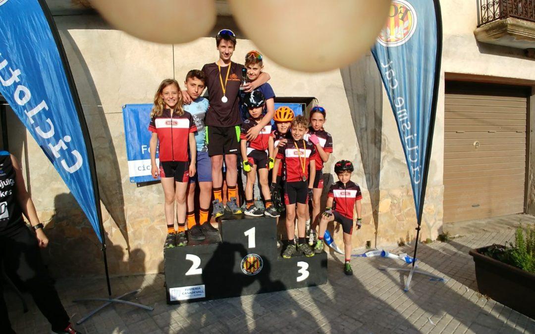 Copa Catalana de Carretera a Vilajuiga